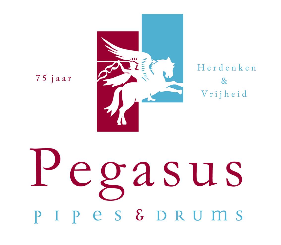 Pegasus Pipes and Drums